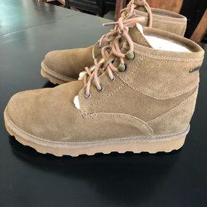 536110b1c6b BearPaw Shoes | Waterproof Hiking Boot Sz 12 Nib | Poshmark